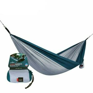 Ultralight Hammock Outdoor Camping Hunting Hammock Portable Double Hammock