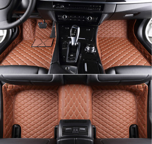 Car Floor Mats For MorrisGarag MG MG3 CAR MATS Carpets Waterproof pads Auto Mats