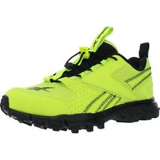 Reebok para mujer dmxpert Informales Con Cordones Zapatillas Running Zapatos TENIS BHFO 6973
