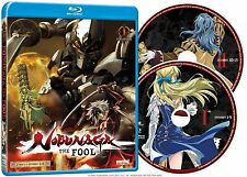 Nobunaga The Fool . Collection 1 . Episodes 01-13 . Anime . 2 Blu-ray . NEU OVP