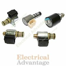 4L30E Transmission Master Solenoid Kit Isuzu Honda Cadi OEM NEW 1990+ NOT CHINA