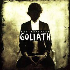 KELLERMENSCH - GOLIATH   VINYL LP NEU