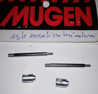 Shafts Shock Absorbers Front 111670047 Replacement Vintage X MUGEN AE-5F
