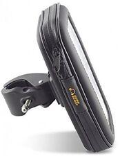 Montaje para bicicleta de engranaje Beast Estuche Impermeable Soporte de teléfono para IPhone 7, 6s, 6, 5, SE,