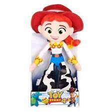"""Toy Story 4 Jessie Disney Pixar 25cm / 10"""" Soft Toy"""