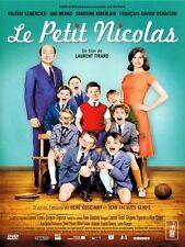 DVD *** LE PETIT NICOLAS *** neuf sous blister