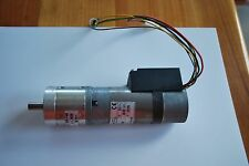 BRUSHLESS DC MOTOR - Planetary gear / 24 V built in controller (BLDC1883)