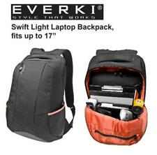 """Everki Swift 17"""" Laptop Backpack New W/ Tags"""