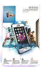 Lifeproof Nuud OEM Case Cover for iPhone 6s/6 Plus 5.5'' Series Waterproof