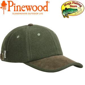 Pinewood 1114 Finnveden 5 Panels Cap Basecap Mütze Schirmmütze anthrazit 443
