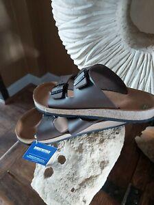 Mens birkenstock sandals size 9. 5 BNWT
