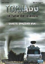 Tornado - La Furia Del Diavolo (2003) DVD