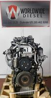 2005 Mercedes MBE 926 Diesel Engine, 300HP, Good for Rebuild Only.