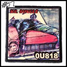 MR BUNGLE  --- Patch / Aufnäher --- Various Designs