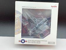 Herpa Flugzeug 552981 Miniaturmodelle Flugzeug 1/200. Nie ausgepackt. Top