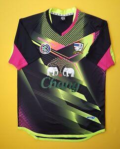 Thailand soccer jersey shirt size 2XL football 90 Minutes ig93