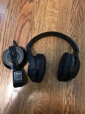 Sennheiser HDR 160 Headband Wireless Headphones - Black