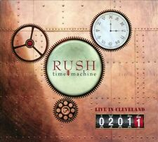 Time Machine 2011: Live in Cleveland, Rush, Good