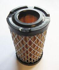 Luftfilter für Tecumseh Rasenmäher Motoren Spectra,Centura -Sabo, Wolf  23410051