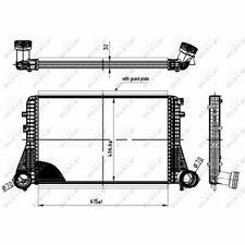 Ladeluftkühler NRF 30454