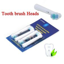 Electric Tooth brush Heads 4PCS Replacement For Braun Oral B 2017 Teeth Care
