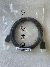 """Brand NEW DisplayPort male to DisplayPort male 6"""" Cable"""
