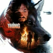 """The Thing (Pack #3) 12 x Glossy Prints - 5""""x7"""" Size (2 are cast signed REPRINTS)"""