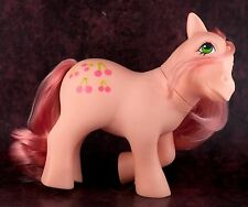 Vintage My Little Pony G1 Cherries Jubilee MLP 1984-1985 Year 3 Earth Ponies