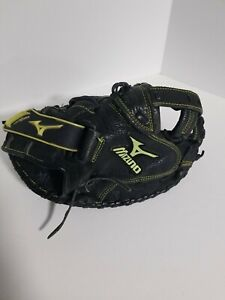 "Mizuno GXS-92D 34"" Women's Fast-pitch Softball Catchers Mitt Right Throw"