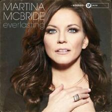 Martina Mcbride - Everlasting (NEW CD)