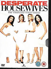 Desperate Housewives Series 1 Complete- Wisteia Lane - Six DVD Set