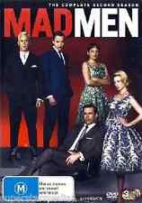 Mad Men - Season 2 : NEW DVD