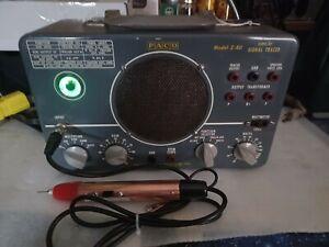 Paco Z80 Signal Tracer w/probe