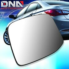 FOR 2010-2018 FORD E-150/250/350/450 FACTORY STYLE MIRROR GLASS W/PLATE RIGHT