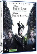 DISNEY - MALEFIQUE 2, LE POUVOIR DU MAL - DVD NEUF SOUS BLISTER - Angélina Jolie