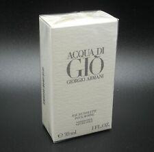 Armani Acqua di Giò pour Homme - Eau de Toilette Spray 30