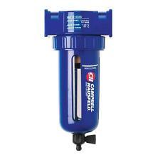 Campbell Hausfeld 3/8 inch Filter Regulator Air Compressor Pneumatic Tool Part