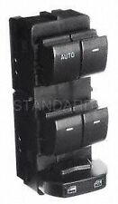 Ford Explorer 2006-2007 Standard DWS-804 Front Driver Side Door Window Switch