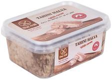 The Mill Tahini Halva avec du Chocolat-Halva avec Sésame pâte et cacao 500 g