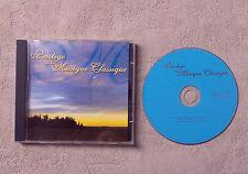 CD AUDIO / PRESTIGE DE LA MUSIQUE CLASSIQUE(MOZART, RIMSKY, BEETHOVEN) CD PROMO