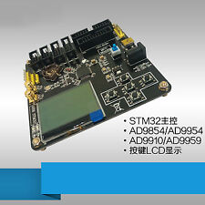 LCD Display DDS Driver Board Module Drive AD9854 AD9851 AD9954 AD9833 AD9834