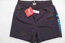 PUMA Shorts 152,Tasche,US L UK 28,A 11 12,Hose Bermudas Sporthose schwarz m SLIP