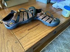 Keen Youth Size 3