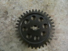 05 Suzuki GSXR600 GSXR 600 GSX R R600 Engine Oil Pump Driver Gear