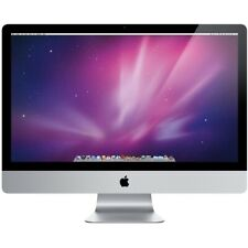 Apple iMac All-in-One PC MC813Y/A 27 Inch 2.7 GHz Quad-Core