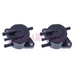 2PCS Fuel Pump for Honda EB10000 GX630 GX660 GX690 GXV630 GXV660 GXV690