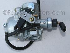 Mikuni Carburador Pz19mm con / Manual Cuña Todos Major Marca Atv , Dirt Bike ,
