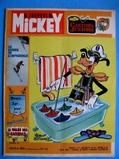 Le journal de Mickey N° 1131 du 2 /1974 -Walt Disney Edi-Monde