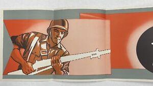 World War II Propaganda Banner U.S. Government Printing Office 1942