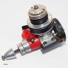 Cox .049 Medallion RC Engine - Used